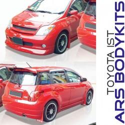 Toyota Ist '02 NB Style Body Kit