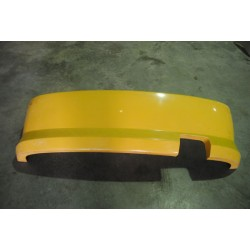 Toyota Ist '02 PT Style Rear Bumper
