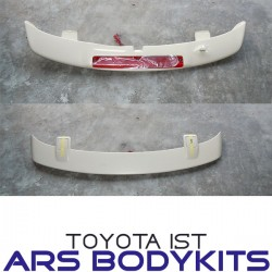 Toyota Ist '02 OA Style Roof Spoiler