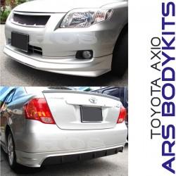 Toyota Axio '07 CB Style Body Kit