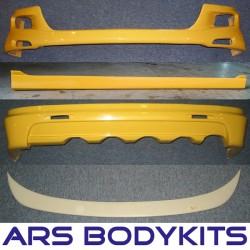 Toyota Allion '08 ER-A Style Body Kit