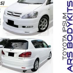 Toyota Ipsum '02 AS Style Body Kit