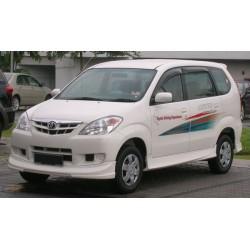 Toyota Avanza '08 OA style Body Kit