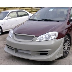 Toyota Altis '04 DSE Style Front Bumper