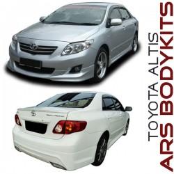 Toyota Altis '08 C style Body Kit