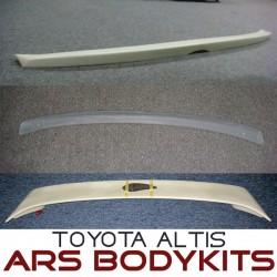 Toyota Altis '08 Rear Spoiler