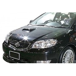 Toyota Vios '03 T Style Air Scoop