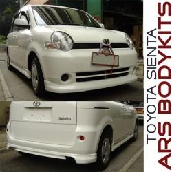 Toyota Sienta '03 A Style Body Kit