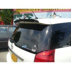 Toyota Wish '06 ST-A Style Roof Spoiler