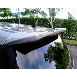 Toyota Wish '06 H Style Roof Spoiler