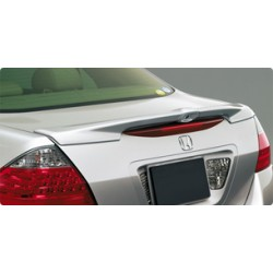 Honda Accord 2006 Modulo Rear Spoiler