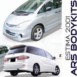 Toyota Estima '01 Aero Style Body Kit
