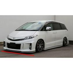 Toyota Estima '12 Aeras Spec SS Style Front Lip