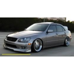 Lexus IS200 TS Style Front Lip