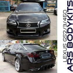 Lexus L10 GS250 '13 PC style Body Kit