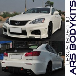 Lexus IS250 '10 Wald Style Body Kit