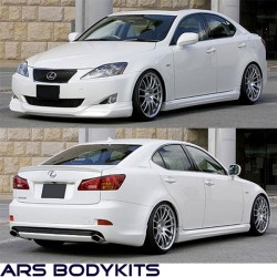 Lexus IS250 '06 IN Style Body Kit
