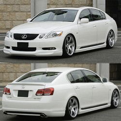 Lexus GS300 '06 IN Style Body Kit