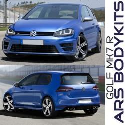Volkswagen Golf MK7 R Style Body Kit