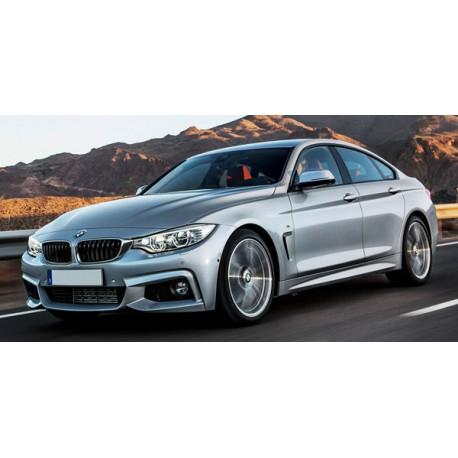BMW 4 Series F36  M Sport Style Conversion Body Kit
