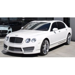Bentley Continental Flying Spur Mansory style Body Kit