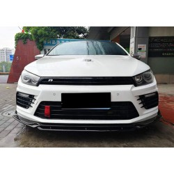 Volkswagen Scirocco Facelift R Style Body Kit