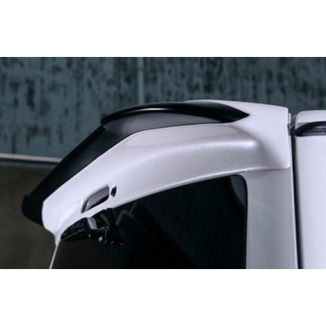 Toyota Hiace S.A.D style Roof Spoiler