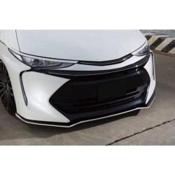 Toyota Estima '17 Sixth Sense Style Body Kit