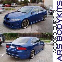 Honda Accord Euro-R '06 Buddy Club style Body Kit