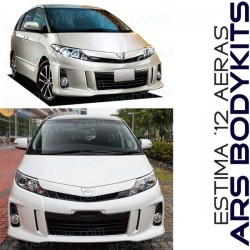 Toyota Estima '12 Aeras style Body Kit