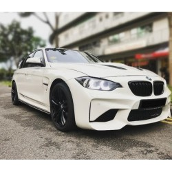 BMW F30 M2 style Conversion Body Kit