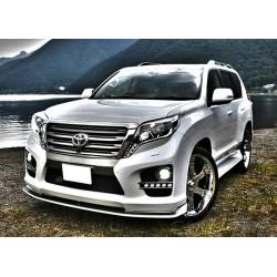 Toyota Land Cruiser Prado '15 Modellista style Body Kit