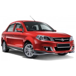 Proton Saga FL SE style Body Kit