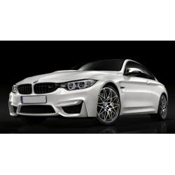 BMW 4 Series F32/F33/F36 M4 style Conversion Body Kit