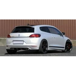 Volkswagen Scirocco '10 OTG style Body Kit