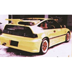 Honda CR-X '90 BC style Roof Spoiler