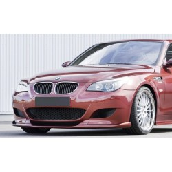 BMW 5 Series E60 Hamann style Front Skirt