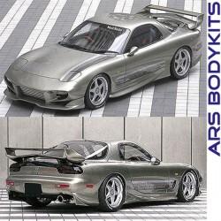 Mazda RX-7 '98 VeilSide style Body Kit