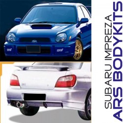 Subaru Impreza '01 PD style Body Kit