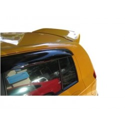 Hyundai Getz '04 SPN style Roof Spoiler
