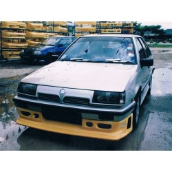 Proton Saga BY style Front Skirt