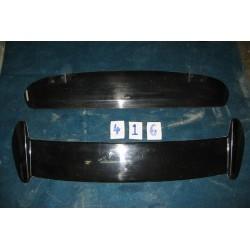 Honda Civic EK 3/Doors '96 TR style Body Kit