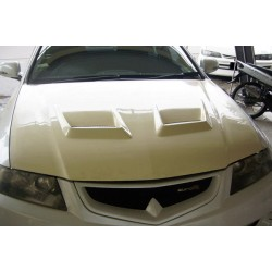 Honda Accord Euro-R 2006 MV Front Bonnt