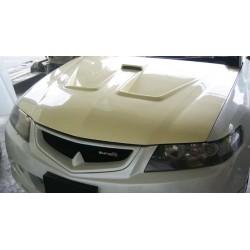 Honda Accord Euro-R 2006 M-S Front Bonnet