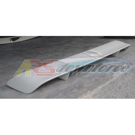 Honda Accord Euro-R 2006 BC Rear Spoiler