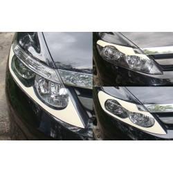 Honda Airwave 2005 ARS Eyelid & Lamp Cover