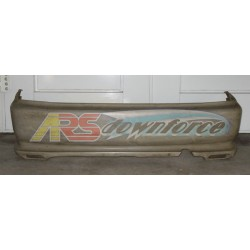 Honda Civic EK Sedan 1996 B+M Rear Bumper