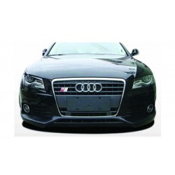 Audi A4 B8 S Line Front Skirt