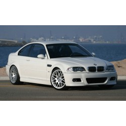 BMW 3 Series E46 M3 Bodykit