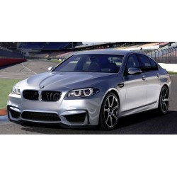 BMW 5 Series F10 M4 style Front Bumper
